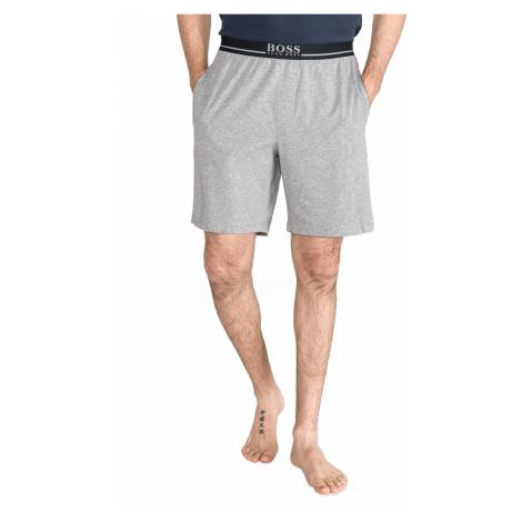 BOSS Mix&Match Sleeping shorts Grey Hugo Boss