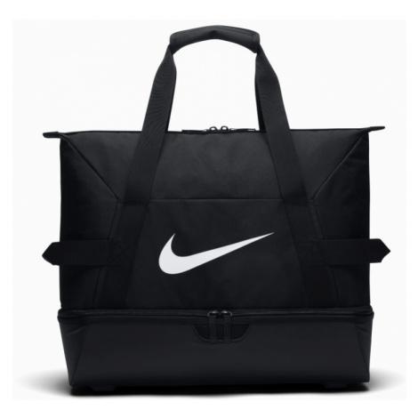 Nike Academy Team Hardcase (Medium) Football Duffel Bag - Black