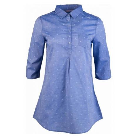 Willard VANDA white - Women's shirt