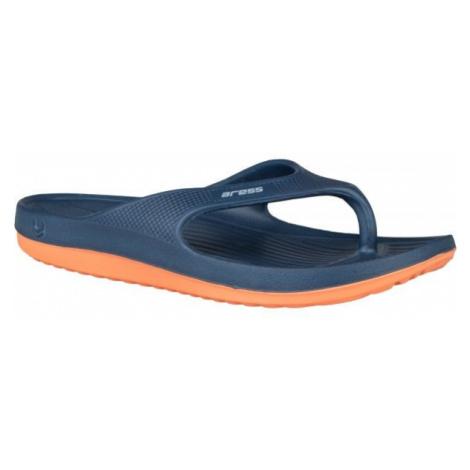 Aress XENON blue - Men's flip-flops