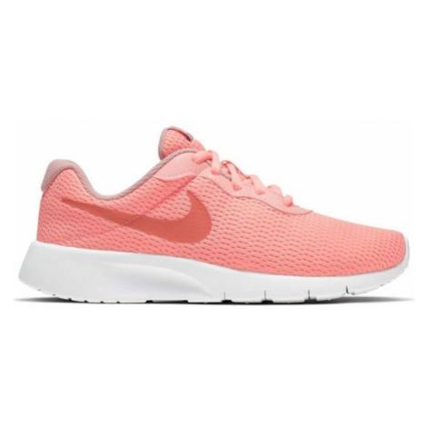 Nike TANJUN GS orange - Girls' leisure shoes