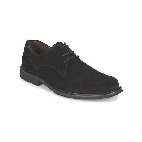 So Size JONES men's Casual Shoes in Black