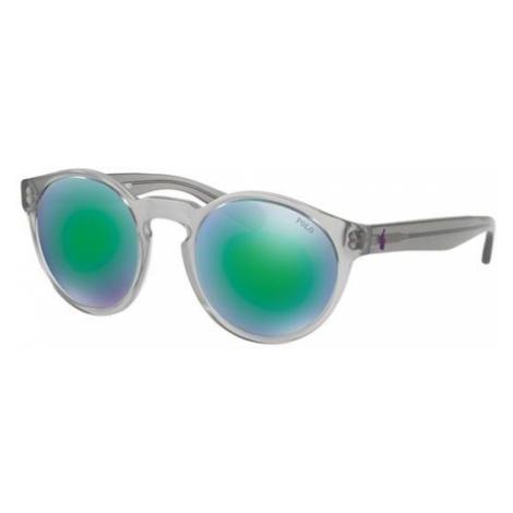 Polo Ralph Lauren Sunglasses PH4101 56493R
