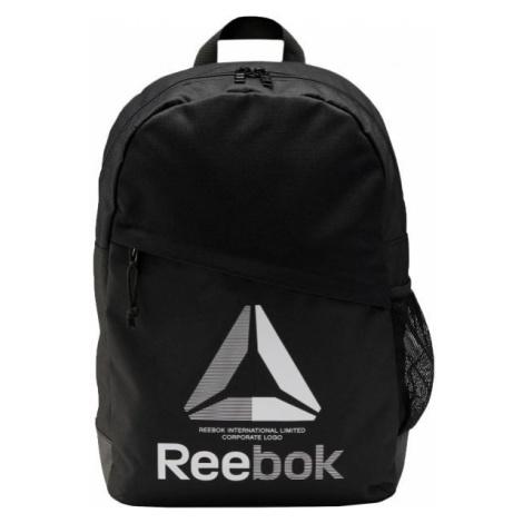 Reebok TE M BCKPCK black - Backpack