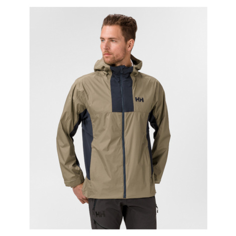 Helly Hansen Vanir Jacket Brown