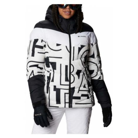 Columbia ABBOTT PEAK INSULATED JACKET - Women's insulated ski jacket