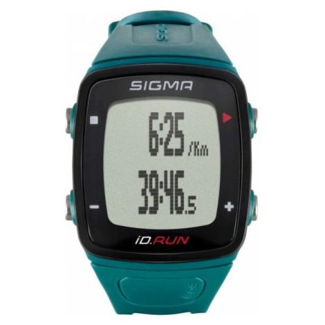 Sigma ID.RUN green - Multisport watch