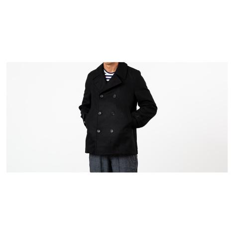 Black men's coats