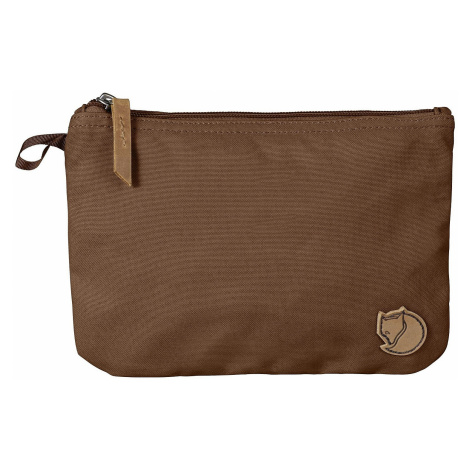 case Fjällräven Gear Pocket - 230/Chestnut