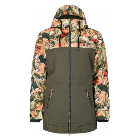 Horsefeathers OFELIA JACKET green - Women's winter jacket