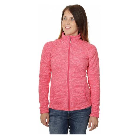 sweatshirt Roxy Harmony Zip - MNA0/Azalea