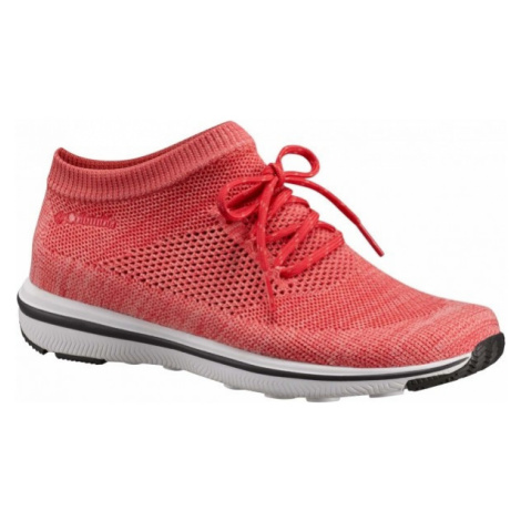 Columbia CHIMERA LACE VARIEGATED red - Women's multisport shoes