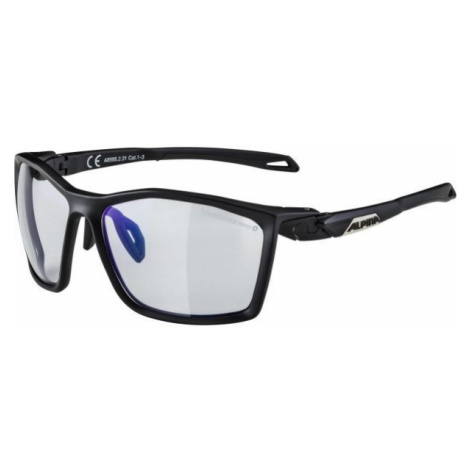 Alpina Sports TWIST FIVE VLM+ - Unisex sunglasses