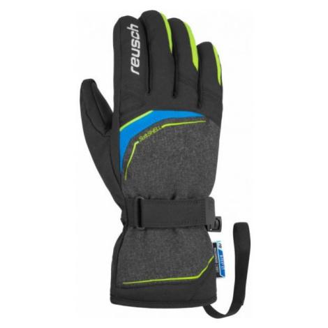Reusch PRIMUS R-TEX XT black - Ski gloves