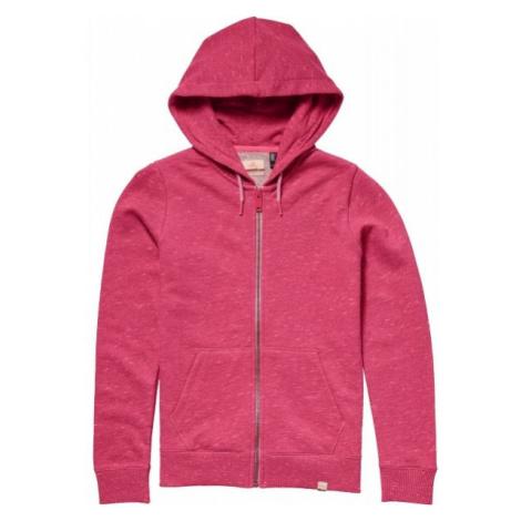 O'Neill LY TEAM O'NEILL HOODIE pink - Girls' hoodie