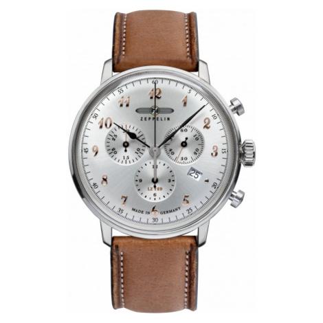 Zeppelin LZ129 Hindenberg Edition 1 Watch 7088-5