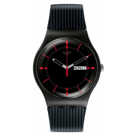 Unisex Swatch New Gent - Gaet Watch SUOB714