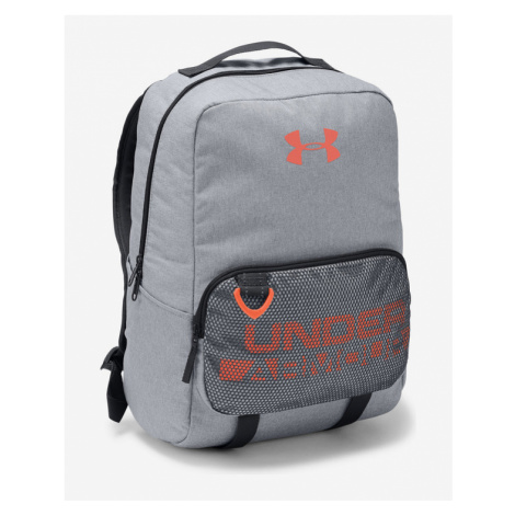 Under Armour Select Kids backpack Grey