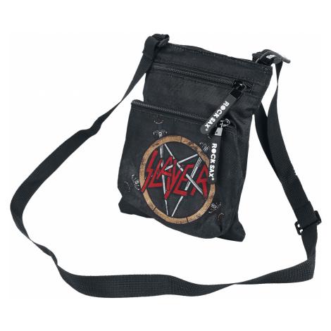 Slayer - Swords - Shoulder bag - black