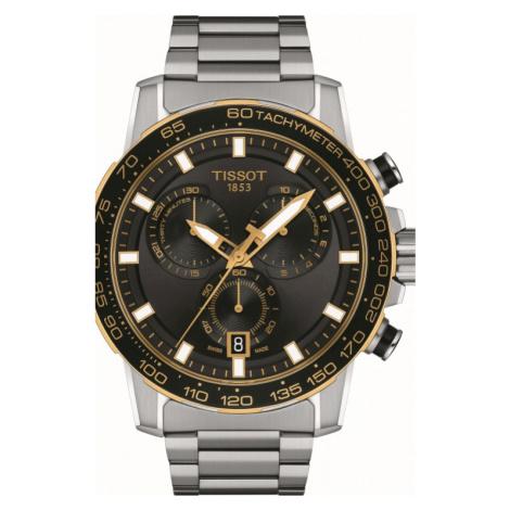 Tissot Supersport Watch T1256172105100