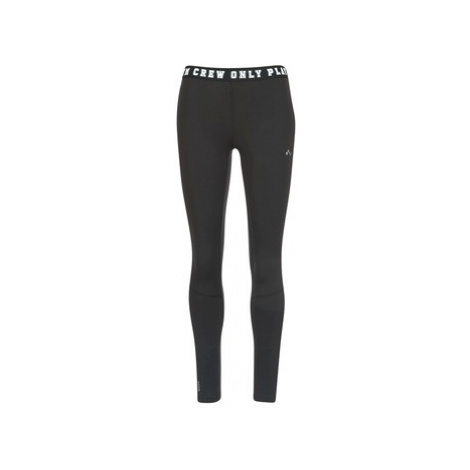Only Play ONPSAMEA women's Tights in Black