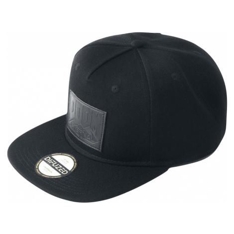Doom - Eternal - Snapback Cap - black