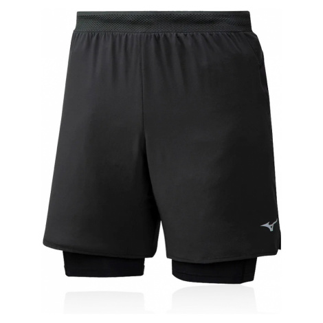Mizuno ER 7.5inch 2-in-1 Shorts