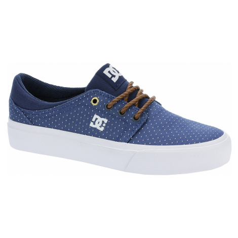 shoes DC Trase TX SE - XBCW/Blue/Brown/White