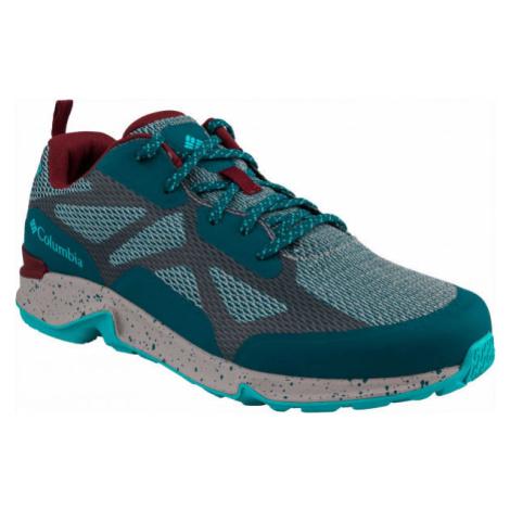 Columbia VITESSE OUTDRY dark gray - Men's outdoor shoes