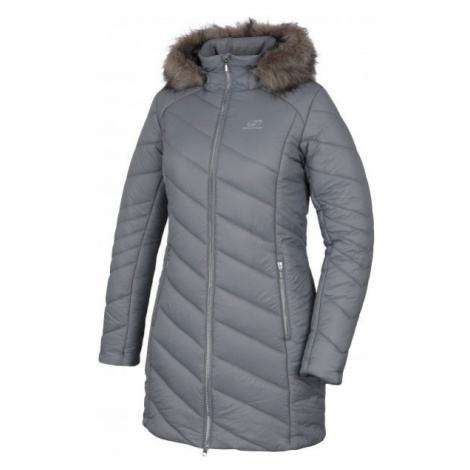 Hannah ELOISE gray - Women's winter coat