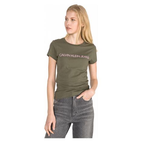 Calvin Klein T-shirt Green