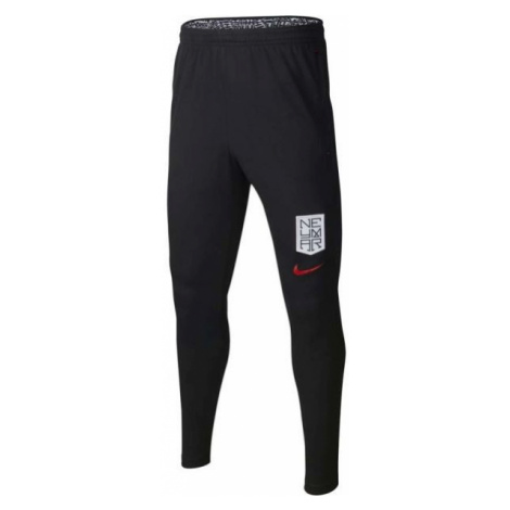 Nike NYR DRY PANT KPZ black - Children's football sweatpants