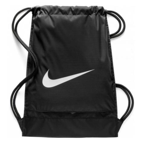 Nike BRASILIA TRAINING GYMSACK black - Gym sack