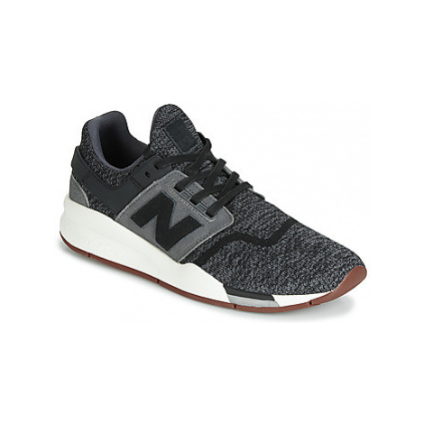 New Balance 247 men's Shoes (Trainers) in Grey