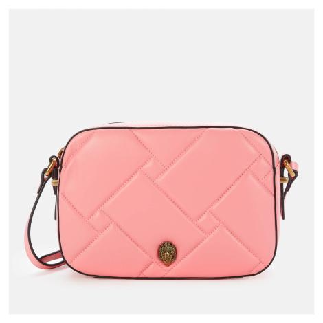 Kurt Geiger London Women's Kensington Cross Body Bag - Pink