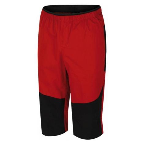 Hannah HAGGY red - Men's 3/4 length pants
