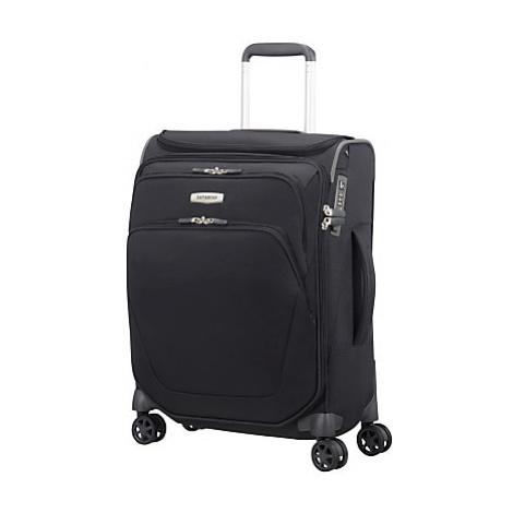 Samsonite Spark SNG 55cm 4-Wheel Top Pocket Cabin Case