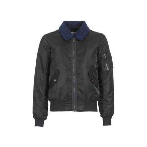 Eleven Paris ELUXY men's Jacket in Black