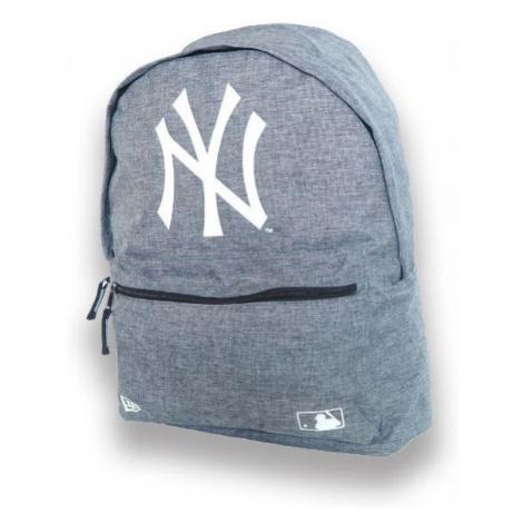 New Era MLB PACK NEW YORK YANKEES grey - Unisex backpack
