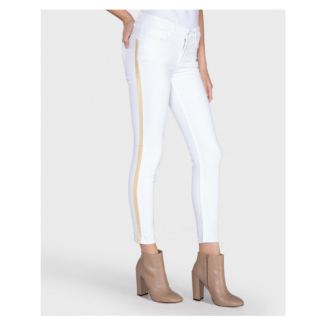 Liu Jo Ideal Jeans White
