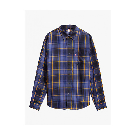 Levi's Sunset Pocket Azrield Check Shirt Levi´s