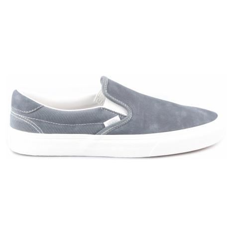 Vans 59 Slip On Grey