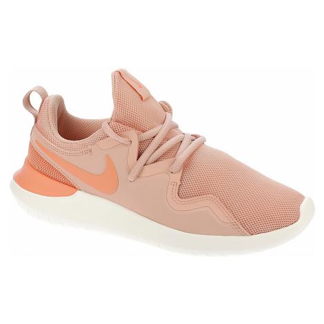 shoes Nike Tessen - Coral Stardust/Crimson Bliss/Sail