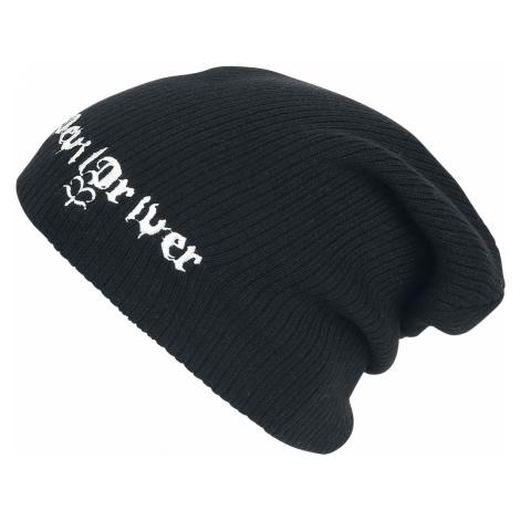 DevilDriver - Logo - Slouch Beanie - Beanie - black