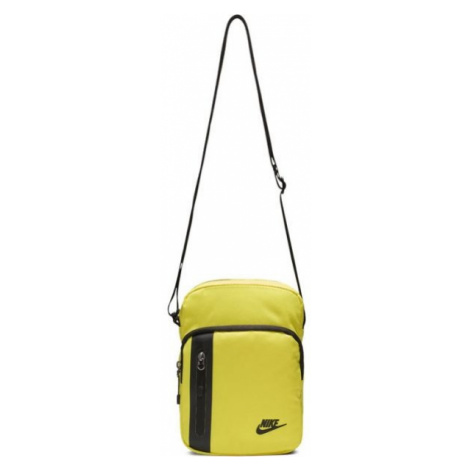 Nike CORE SMALL ITEMS 3.0 BAG yellow - Bag
