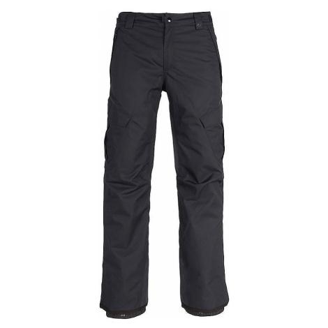 pants 686 Infinity Insulated Cargo - Black - men´s