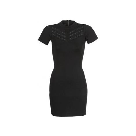 Kaporal TOLI women's Dress in Black