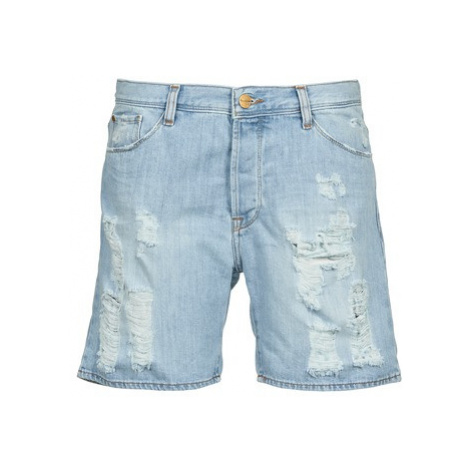 Acquaverde BOY SHORT women's Shorts in Blue