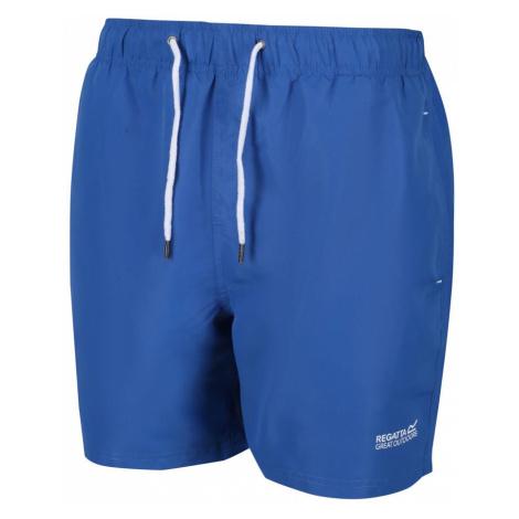 Regatta Mens Mawson II Swim Shorts-Nautical Blue-2XL