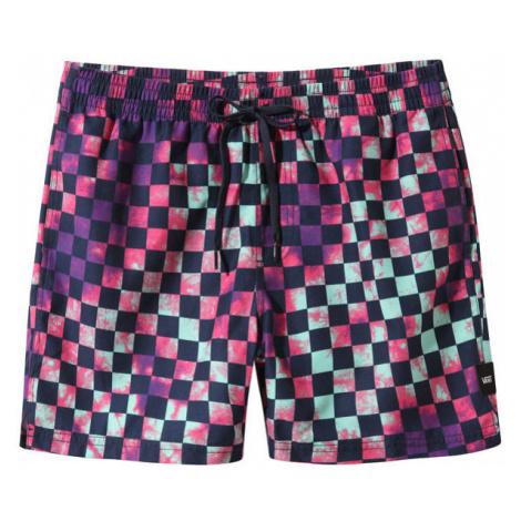 Vans MN MIXED VOLLEY black - Men's swimming shorts